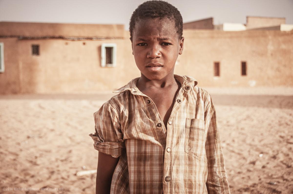 Afrique: Esclavage en Mauritanie, une pratique indigne qui